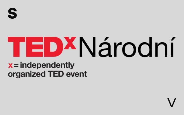 TEDx Národní